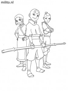 avatar-the-last-airbender-coloring-pages